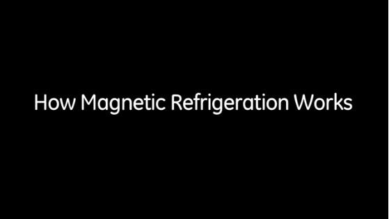 Hoogleraar TU Delft bedenkt magnetocalorische koelkast