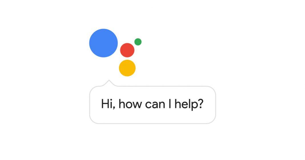 wasmachine en koelkast zouden Google Assistant krijgen