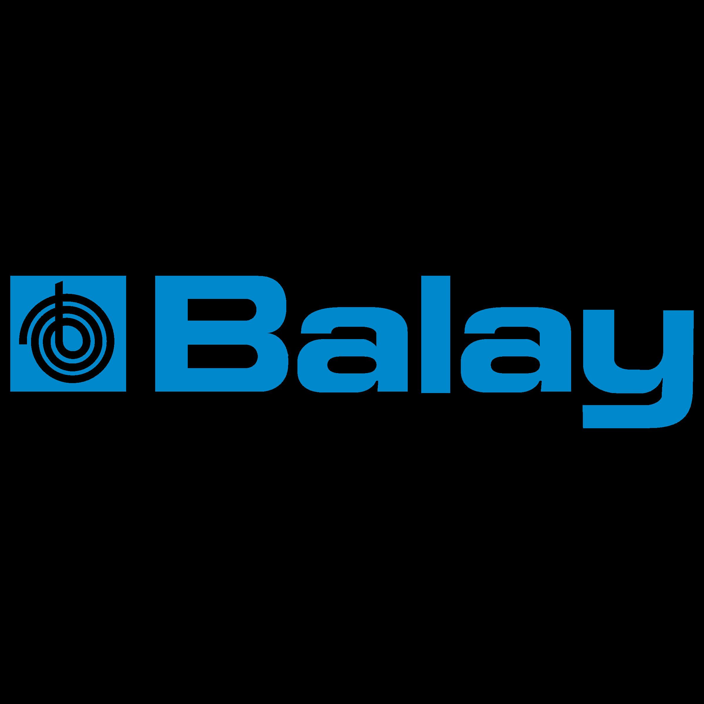 Balay onderdelen